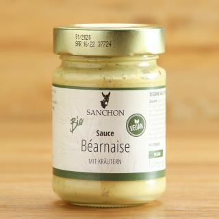 Sauce Béarnaise mit Kräutern