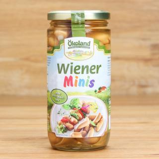 """Cocktail-Würstchen """"Wiener Minis"""" 180 g"""