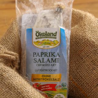 Chorizo Salami luftgetrocknet