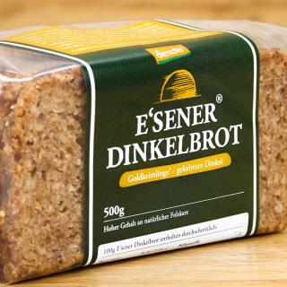 Essener Dinkelbrot 500 g
