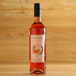 Tertulia Merlot rosé trocken 0,75 l
