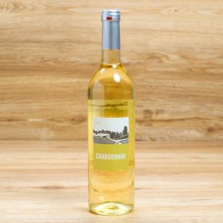 Chardonnay bioladen weiß trocken 0,75 L