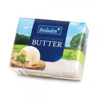 Butter Sauerrahm 250 g