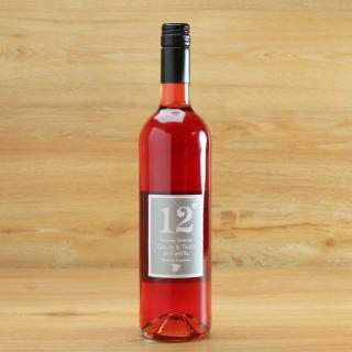 12° Tierra de Castilla rosé trocken