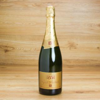 Champagner Carte d''Or brut 0,75 l