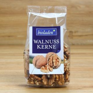 Walnüsse, halbe Kerne 100 g