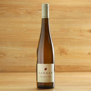 Sauvignon blanc Sander weiß tro. 0,75L