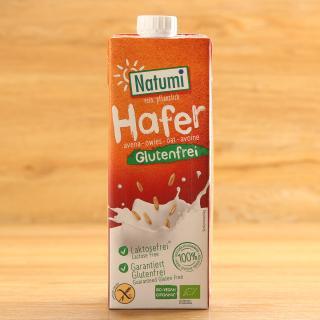 Haferdrink glutenfrei