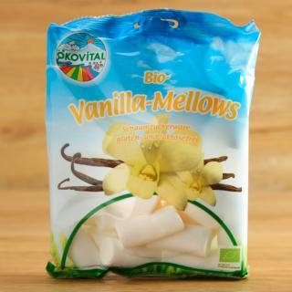 Vanilla Mellows