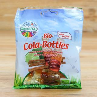 Cola Bottles 100 g