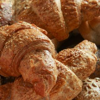 Croissant 80 g