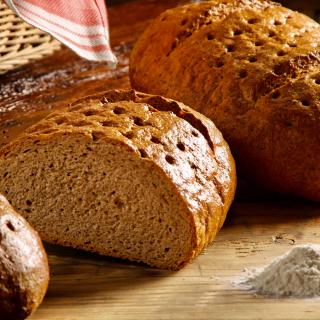 Brot des Monats Juli  Hamburger Feines 750 g