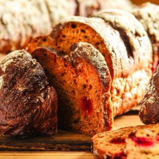 Brot des Monats Juni Norberts Sommerbrot