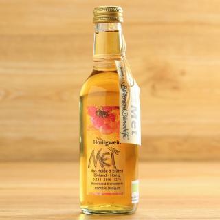 Honigwein Met 0,25 L
