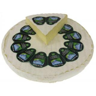 Brie France 45 %