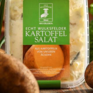 Wulksfelder Kartoffelsalat 250 g