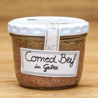 Corned Beef Rind