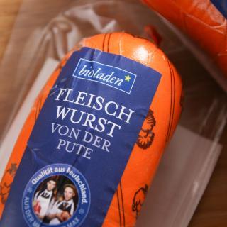 Putenfleischwurst 150 g