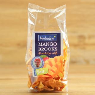 Mangostücke Brooks 150 g