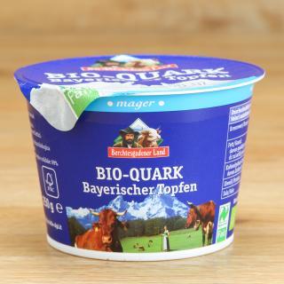 Quark mager 0,2 % 250 g