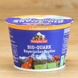 Quark halbfett  20 % 250 g