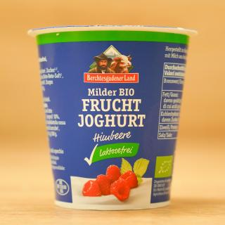 Laktosefreier Joghurt Himbeere 3,9% 150g