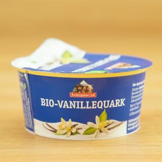 Vanillequark 150 g