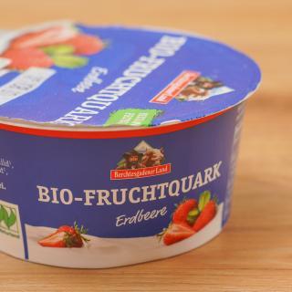 Fruchtquark Erdbeere 20 % 150 g