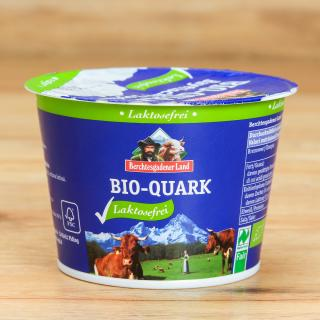 Laktosefreier Quark mager 0,2 % 250 g