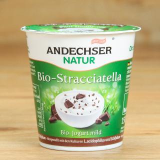 Joghurt Stracciatella 3,7 % 150 g
