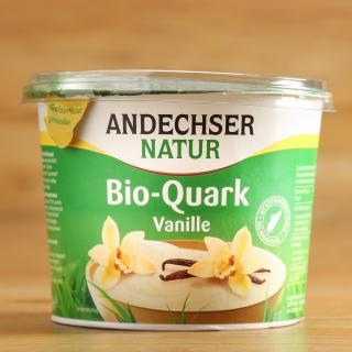 Fruchtquark Vanille 20% 450 g