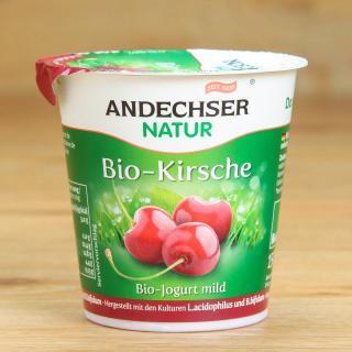 Joghurt Kirsche 3,7 % 150 g