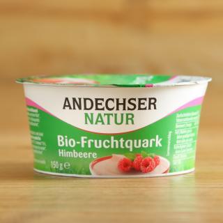 Fruchtquark Himbeere 20 % 150 g