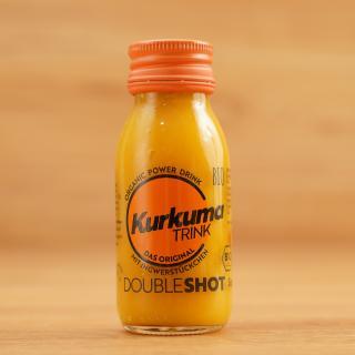DoubleShot KurkumaTrink