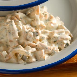 Fleischsalat mit Kräutern 150 g