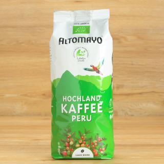 Hochland Kaffee Bohne