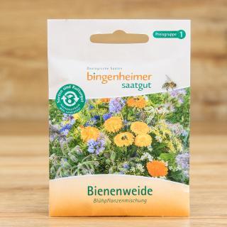 Saat Bienenweide Blumenmischung