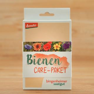 Saatgutbox Bienen Care