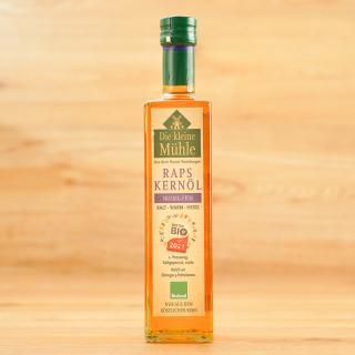 Rapskernöl nussig fein 0,5 l