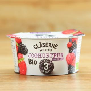 Joghurt pur Beerenmix 3,8 % 150 g
