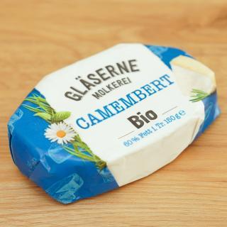Camembert Blanc de Pomme 60 % 150 g