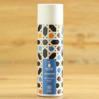Shampoo Normales Haar 200 ML Bioturm