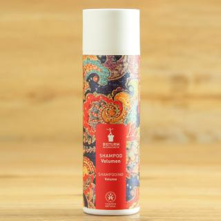 Shampoo Volumen 200 ML Bioturm