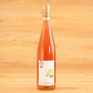 Spätburgunder Rosé mild  Fujac