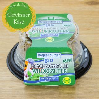 Frischkäse Mini Wildkräuter 125 g