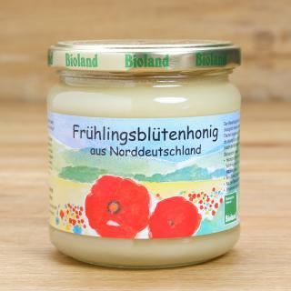 Honig Frühjahrsblüte Klinker 500 g