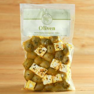 Feta Oliven Mix 170 g