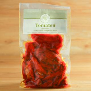 Getrocknete Tomaten mariniert 150 g