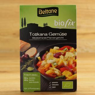 biofix Toskana Gemüse