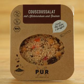Couscous Salat mit Rosinen 200 g